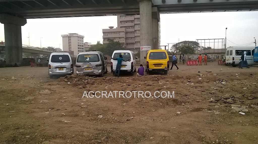 Nkrumah-circle-trotro-station-relocated