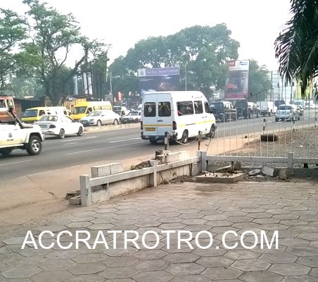 Accra trotro fares may go up in the coming weeks